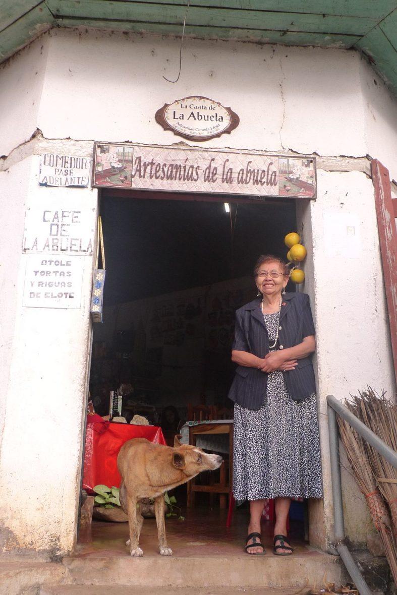 Perquin & El Mozote (Eastern El Salvador)
