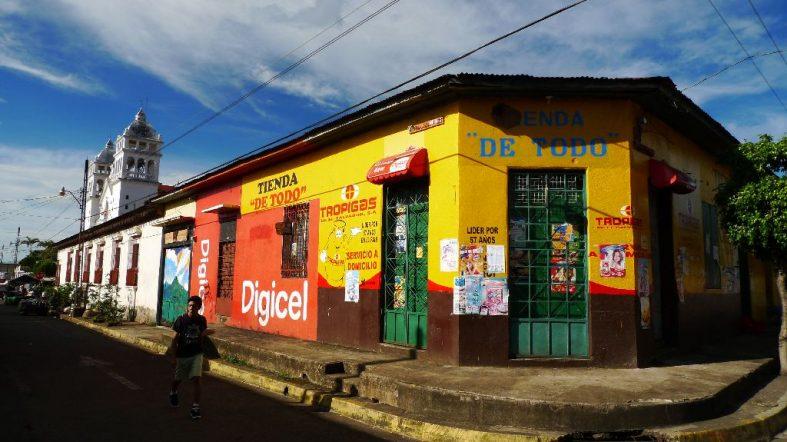 Juayua – Ruta de Flores (Western El Salvador)