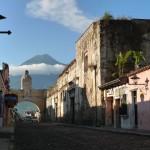 Morning Antigua