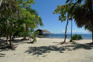 Utila, Bay Islands (Honduras)
