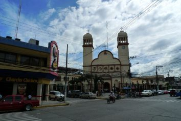 La Ceiba (Honduras)