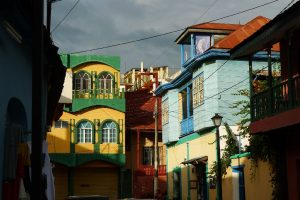 Back to Guatemala – Flores