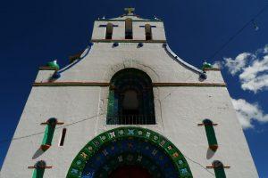 Day trip to San Juan de Chamula