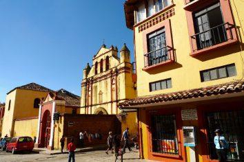 Photo-extasy in San Cristobal de las Casas