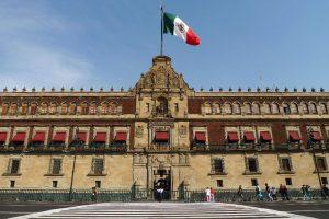 Mega City – Mexico, D.F.