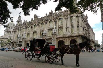 Cuba Overview, part 2 (La Havana)