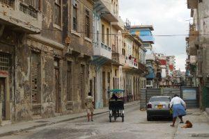 Cuba Intro, part 1