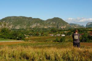 Valle de Vinales (Western Cuba)