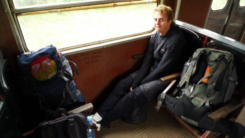 Matanzas & Hershey train do Havany