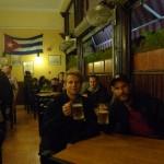 Last cervezita en La Havana