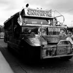 jeepney de philippines