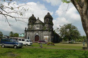 Legazpi/Santo Domingo/Tabaco – South Luzon (Philippines)