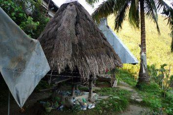 Banaue Trekking Accommodation