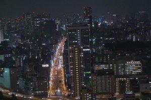 Tokyo Panoramas