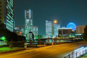 Yokohama Panoramas