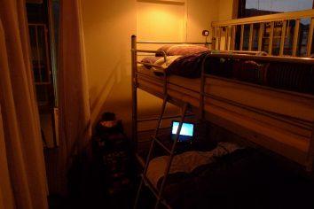 A Yado Dormitory, Kyoto
