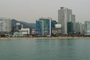 Busan (South South Korea)