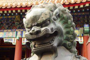 Beijing/Peking: start of China adventure