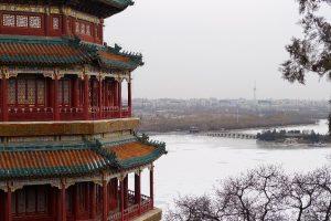 Summer Palace Panoramas