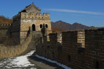 Great Wall of China Panoramas