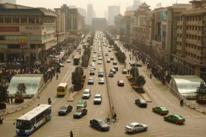 Xi'an City