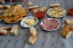 Turkistan Accommodation