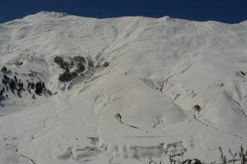 Godauri Snow