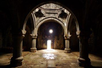 Haghpat Monastery (Armenia)