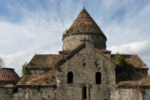 Sanavin Monastery (Armenia)