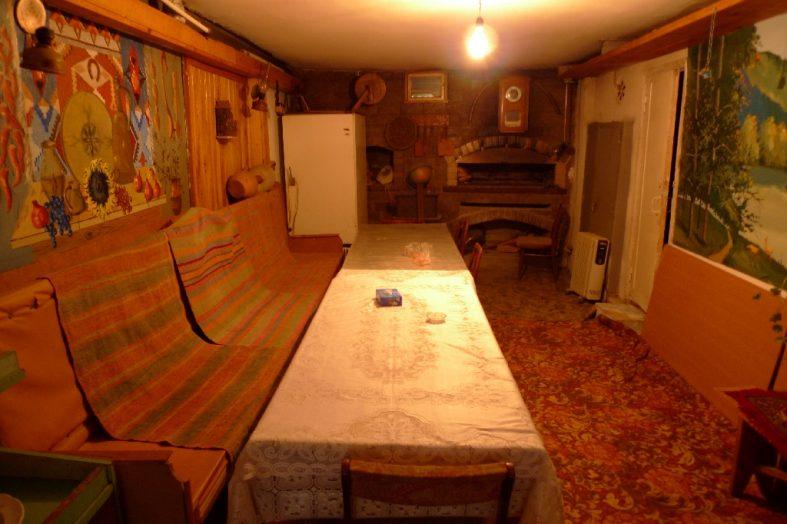Cosy Armenian Homestays (Nina's B&B – Dilijan)