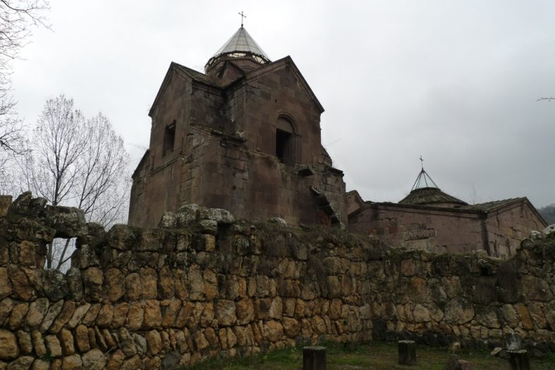 Goshavank Monastery (Dilijan)