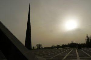 V Yerevane s Levonom