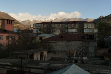 Goris Accommodation