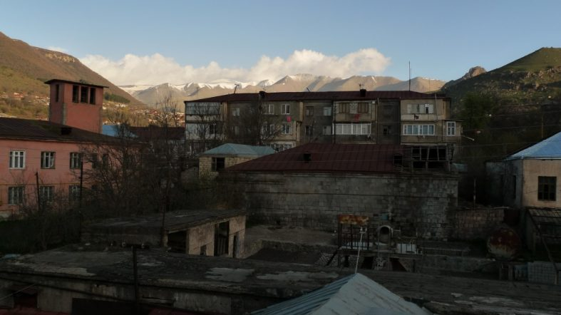 Goris Accommodation