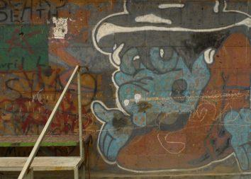 Yerevan Street Art