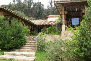 Nasa Vila vo Villa de Leyva