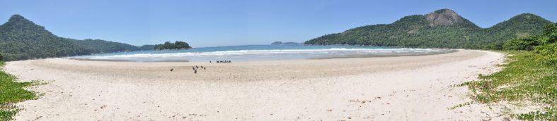 Ilha Grande & Paraty