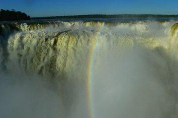 Puerto de Iguazu, Argentina