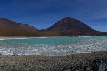 SW Bolivian panoramas