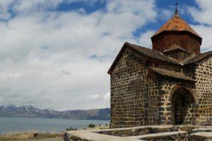Sevanavank Monastery (Sevan)