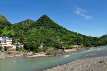 From Nicaragua to El Salvador