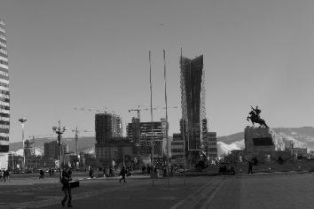 Ulaanbaatar (~Viva Mongolia~)