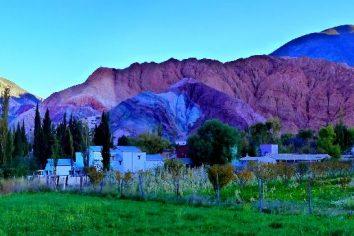 Salinas Grandes, around Salta (Argentina catch up I.)