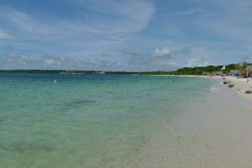 Cartagena & Playa Blanca – Panoramas