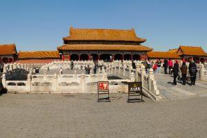 Tian Amnen/Forbidden City: Panoramas