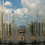 City Center Fountain