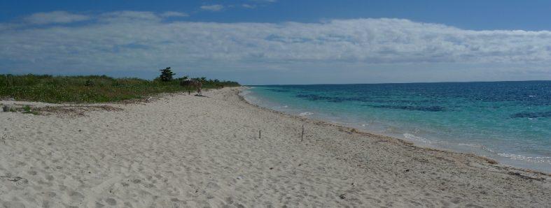 Varadero, Cuban paradiso