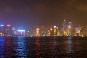 Asia 2011 Trip Intro & Hong Kong