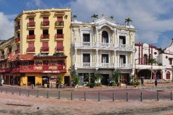 Cartagena – Panny