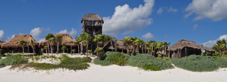 Tulum (Yucatan/Mexico)